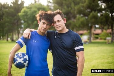 Sports: Soccer Practice photo 1