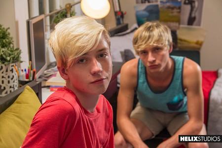 Banging Blonds?> - 2