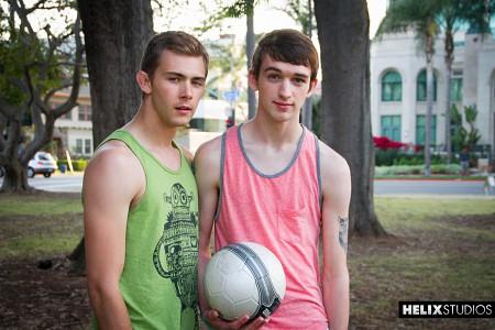 Soccer Boys?> - 53