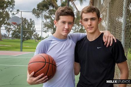 Sports Bros?> - 2