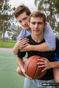 Sports Bros?> - 3