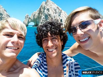 Boys Abroad: Part 2 - Cabo San Lucas?> - 3