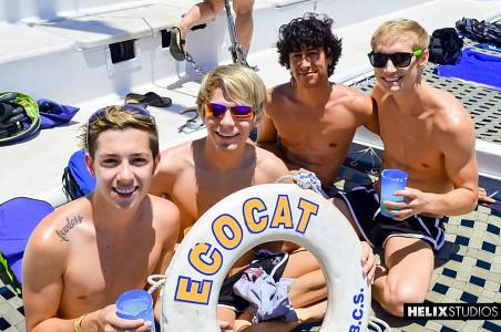 Boys Abroad: Part 2 - Cabo San Lucas?> - 8