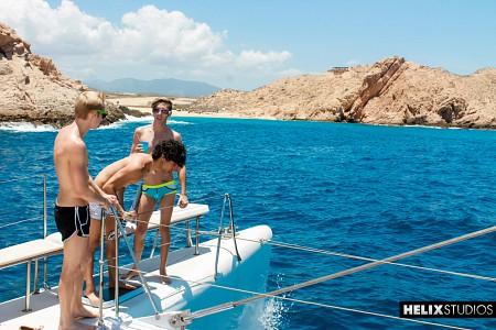Boys Abroad: Part 2 - Cabo San Lucas?> - 11