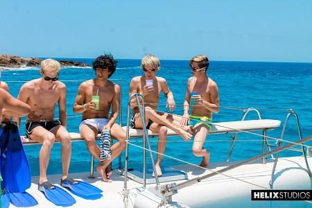 Boys Abroad: Part 2 - Cabo San Lucas?> - 13