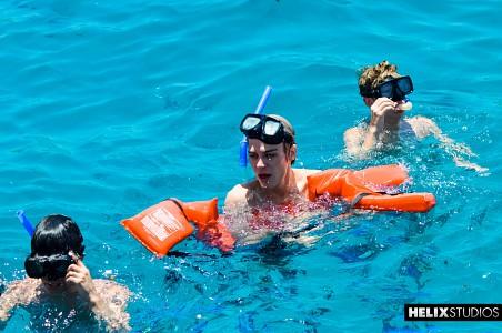 Boys Abroad: Part 2 - Cabo San Lucas?> - 15