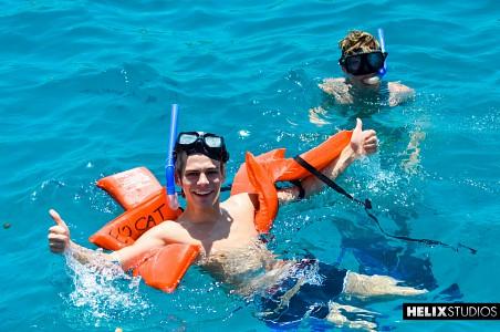Boys Abroad: Part 2 - Cabo San Lucas?> - 16