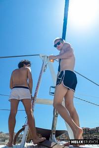 Boys Abroad: Part 2 - Cabo San Lucas?> - 25