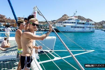 Boys Abroad: Part 2 - Cabo San Lucas?> - 28