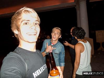 Boys Abroad: Part 2 - Cabo San Lucas?> - 32