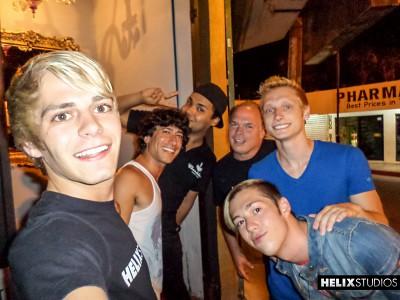 Boys Abroad: Part 2 - Cabo San Lucas?> - 36