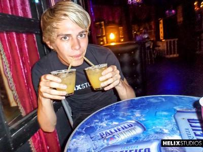 Boys Abroad: Part 2 - Cabo San Lucas?> - 45