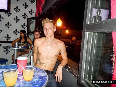 Boys Abroad: Part 2 - Cabo San Lucas?> - 46