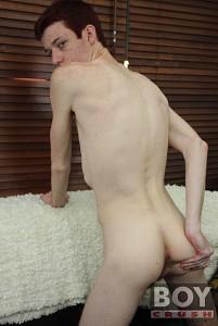 Party Boy Dennis Strokes It?> - 47