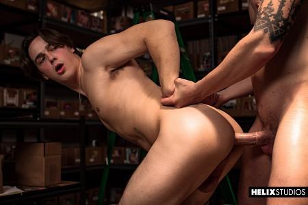 Stockroom Sex?> - 32