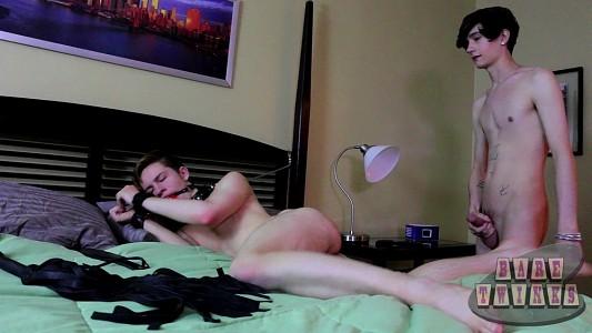 Horny Dakota is Back For More?> - 99