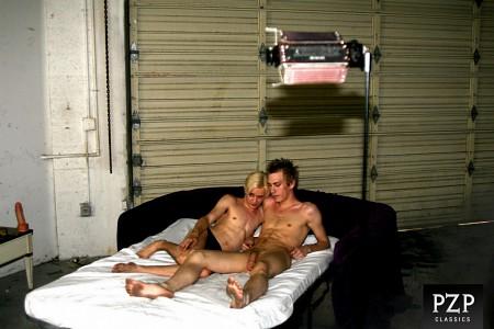 Oliver Twink | Scene Five?> - 2