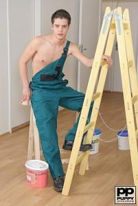 Workers Cumpensation | Scene Five?> - 32