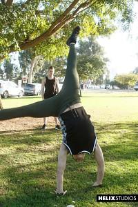 Gymnasts?> - 4