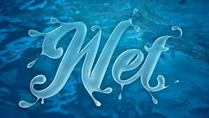 Wet: Trailer