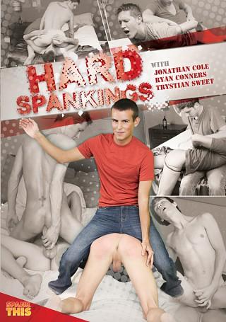 Hard Spankings