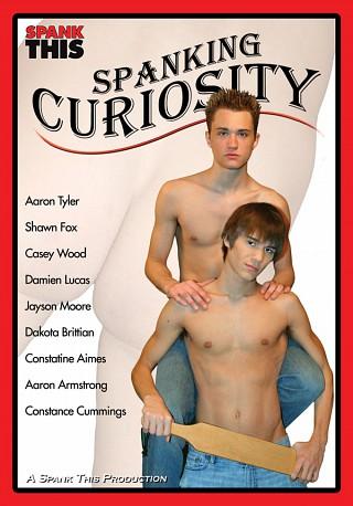 Spanking Curiosity