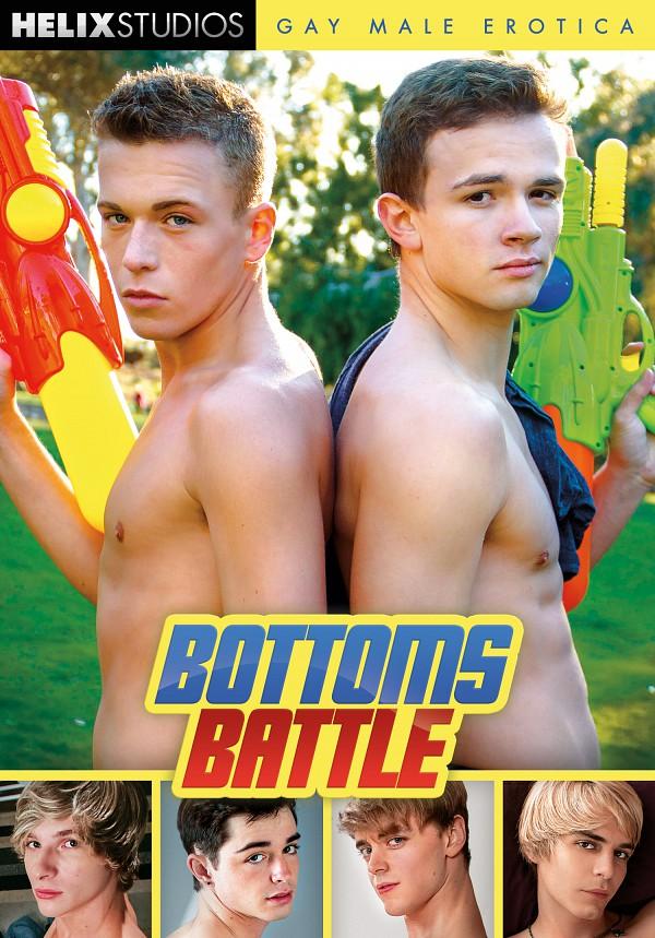 Bottoms Battle Front Cover Photo