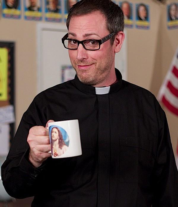 Father Glenn