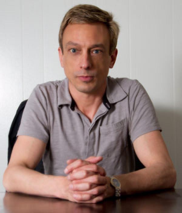 Jeff Sterne