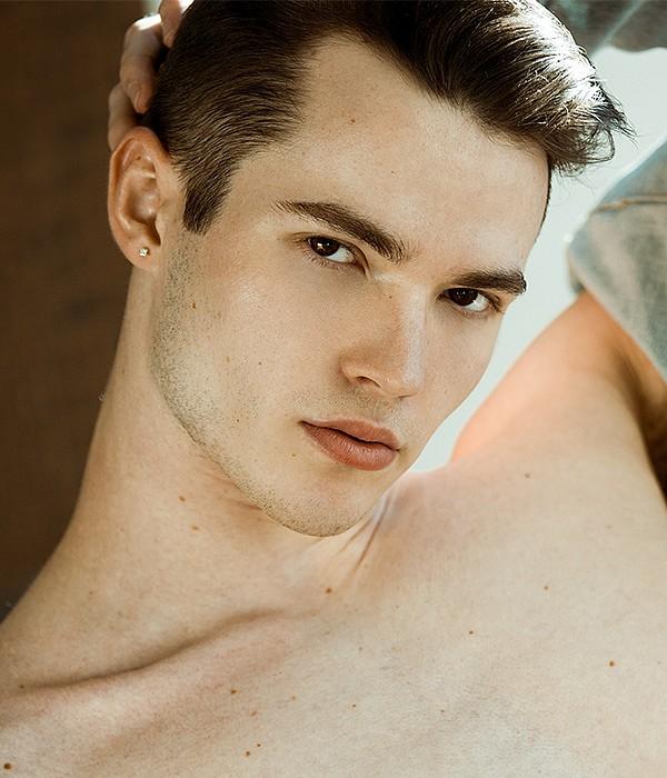 Parker Grant