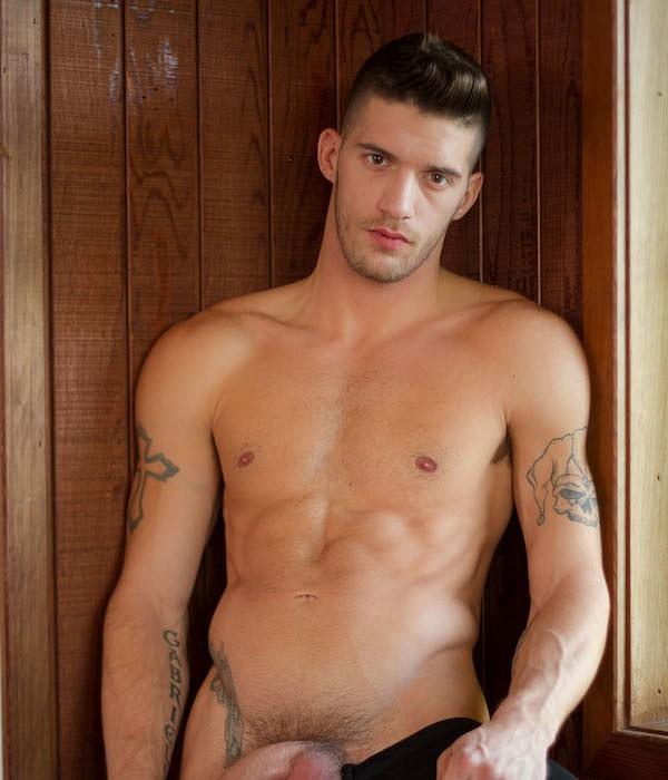 Hot korean guy naked