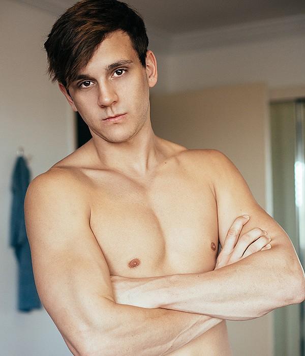 Zac Stevens