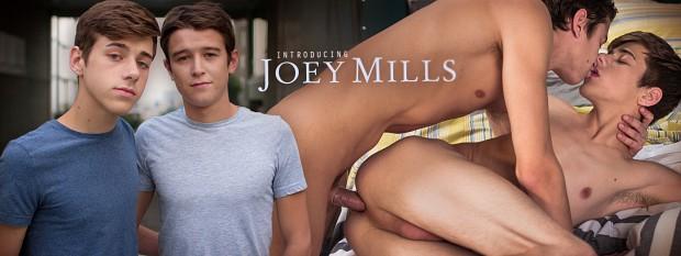 Introducing Joey Mills
