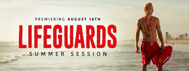 Lifeguards Teaser