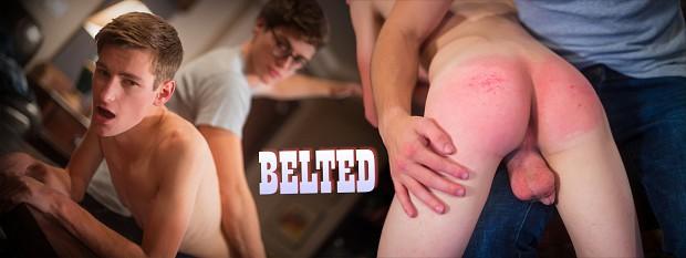 Belted
