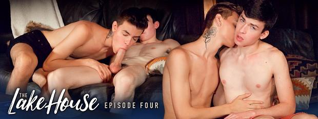 The Lake House: Episode Four