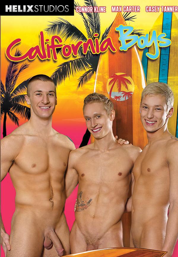 GAY CALIFORNIA BOYS PORN