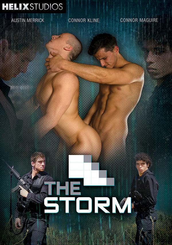 Porn dvd cover gay
