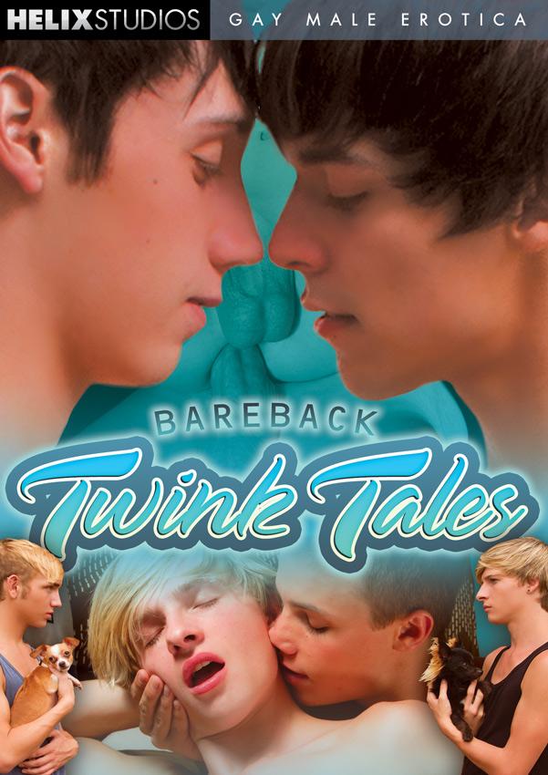 Helix studio bareback gay twink