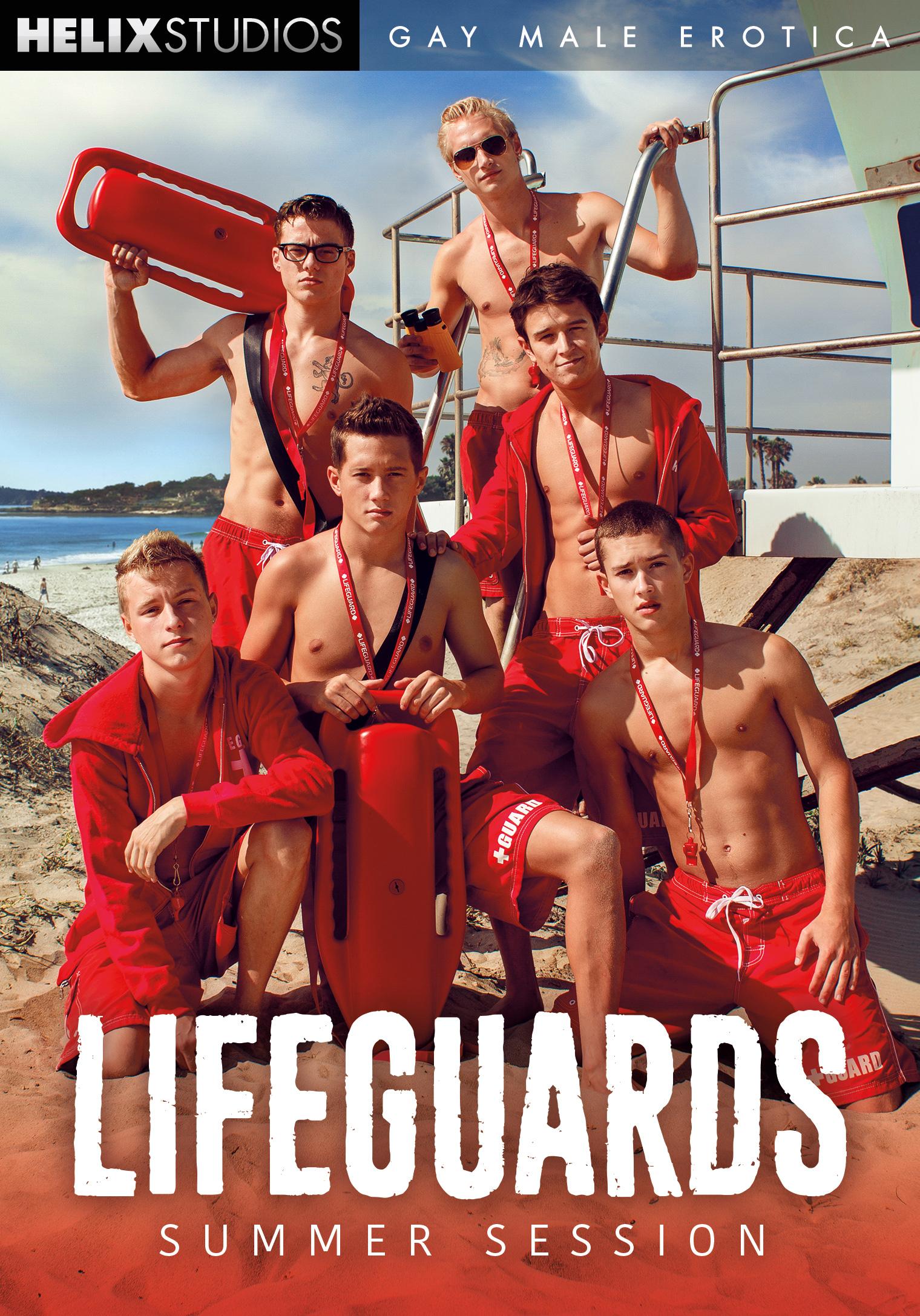 from Luis gay sex lifeguard