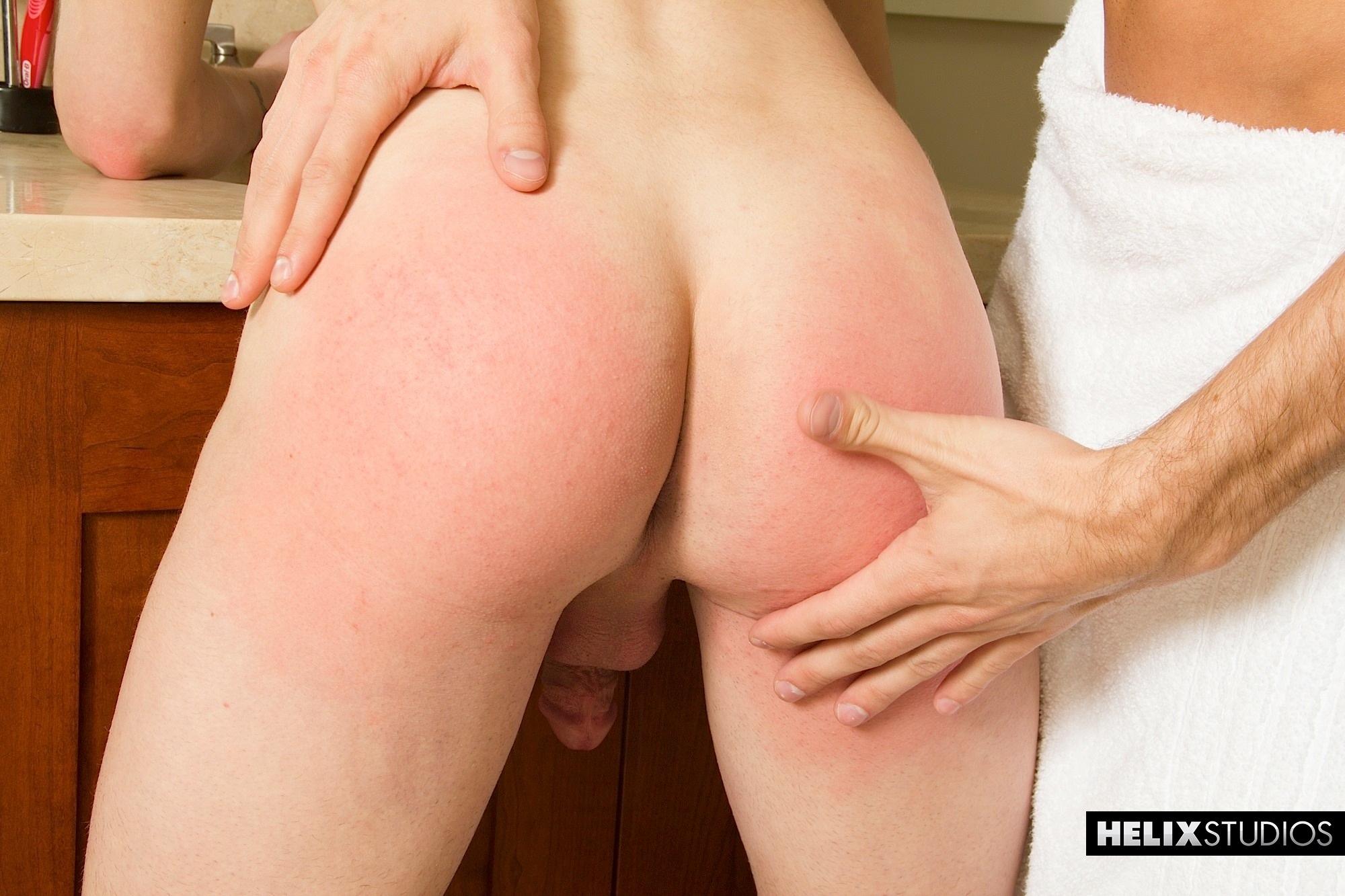 Christian masturbation spanking — photo 2