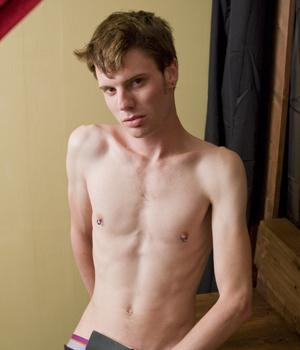 Gavin Reed