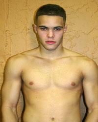 Josh Balboa