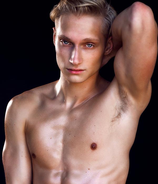 Max Carter
