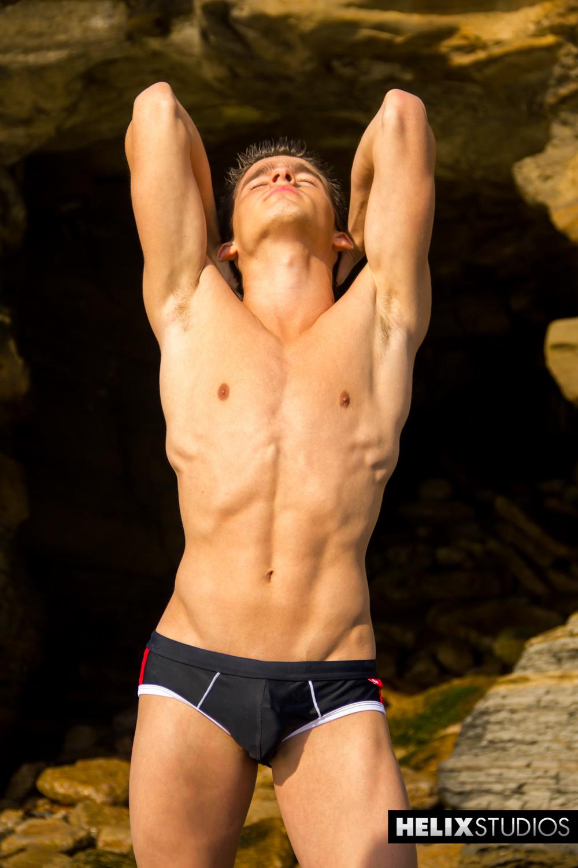 Blake Elliott Gay Porn Star