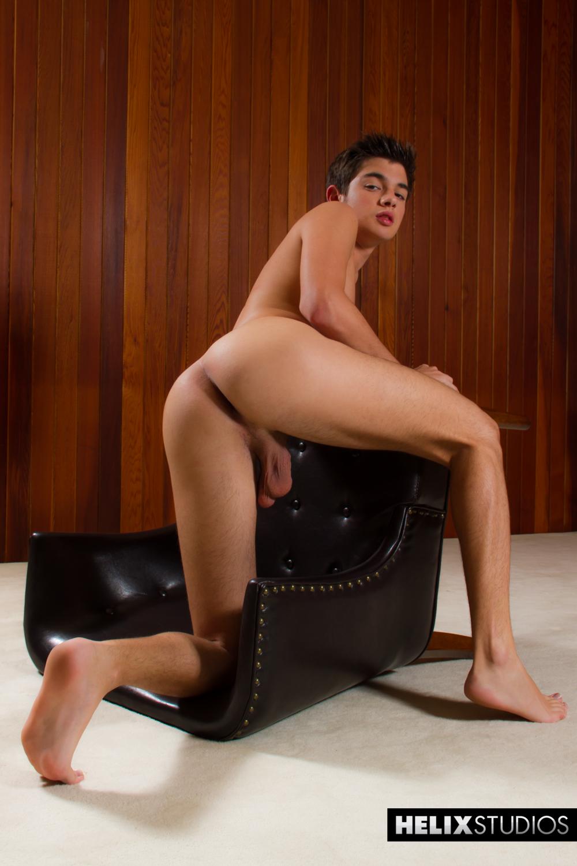 Male Spanking Porn Star Shane Hicks  Spankthiscom-6696