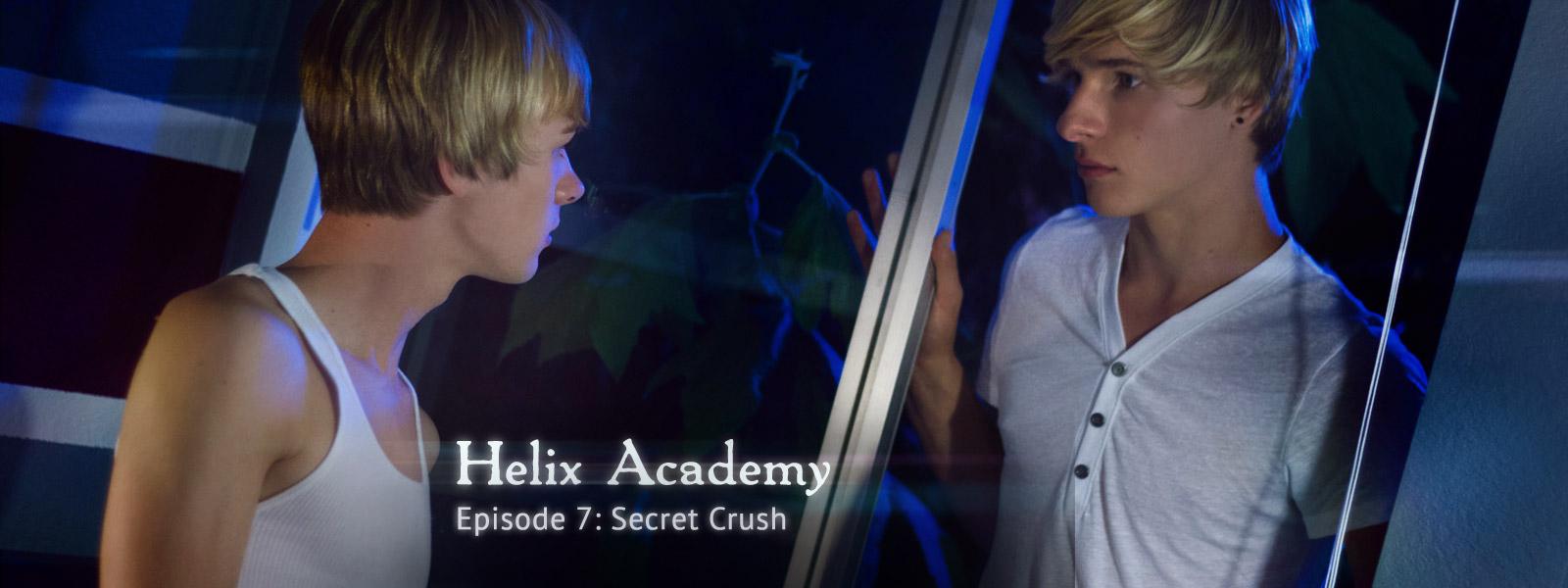 Helix Academy 2 | Episode 7: Secret Crush