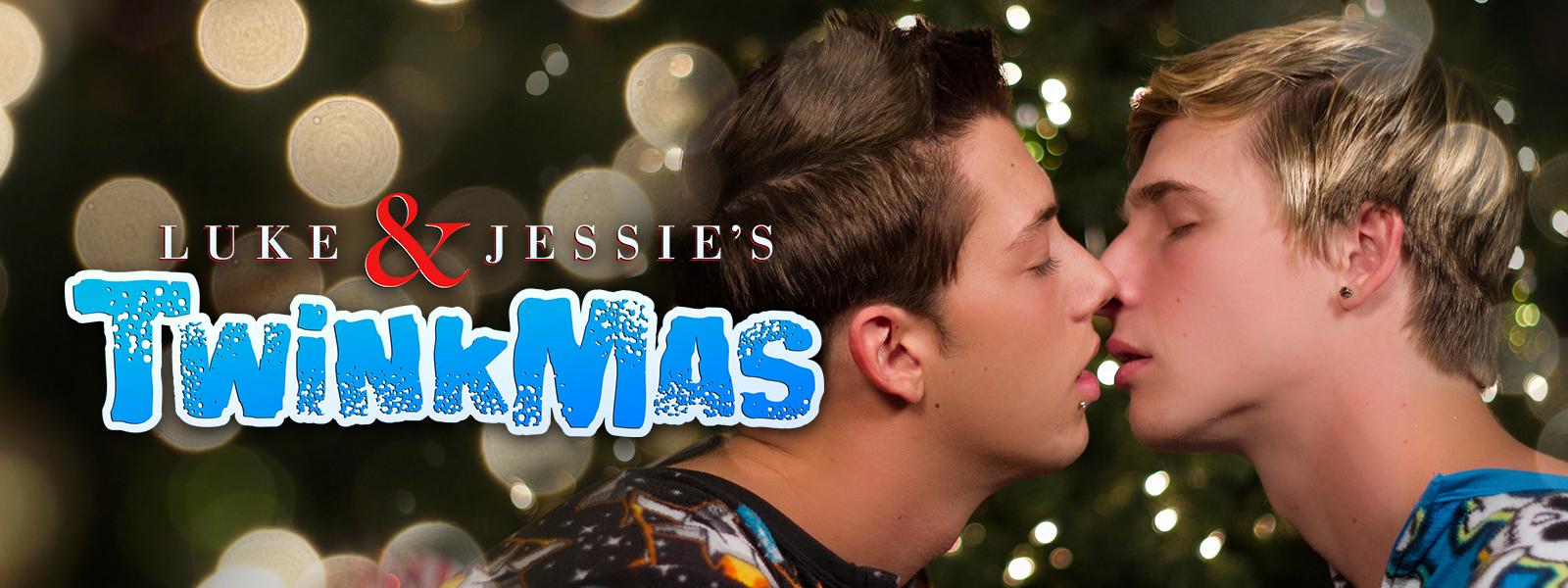 Luke and Jessie's Twinkmas