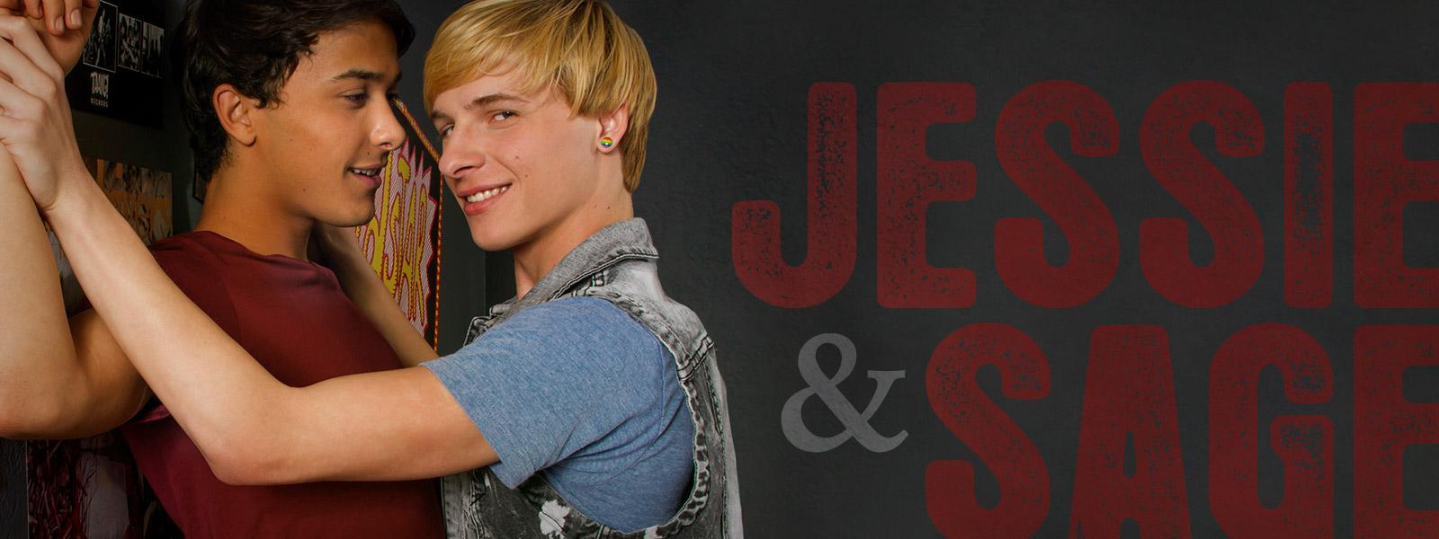 Jessie and Sage
