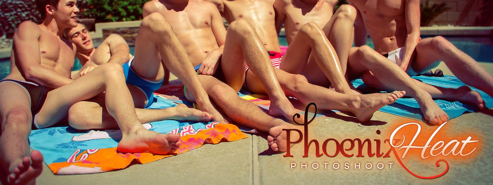 Phoenix Pride
